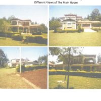 185. PRIME RESIDENTIAL PROPERTY IN WEBUYE WEST SUB-COUNTY, BUNGOMA COUNTY.-KC