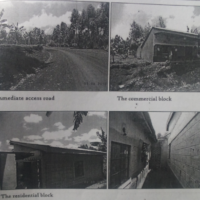 195. PRIME COMMERCIAL CUM RESIDENTIAL PROPERTY IN NYAMACHE AREA, KISII COUNTY. -EQ