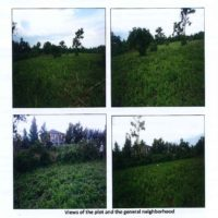 178. PRIME RESIDENTIAL PROPERTY IN ONGALO AREA, KISUMU COUNTY. -SD