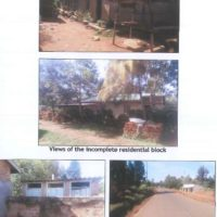 183. PRIME RESIDENTIAL PROPERTY IN MUSIKOMA AREA, BUNGOMA AREA. -SD