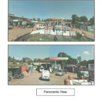 209. PRIME COMMERCIAL PROPERTY  IN LUANDA MARKET, VIHIGA COUNTY (EXPRESS PETROL STATION).-BB