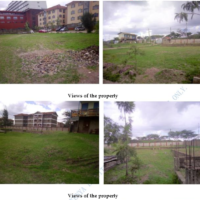 215. PRIME RESIDENTIAL PROPERTY IN SOUTH C ESTATE, NAIROBI COUNTY. -KC