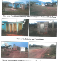 197. PRIME COMMERCIAL PROPERTY IN PORT VICTORIA AREA, MUNDERE SHOPPING CENTRE IN BUSIA COUNTY.-KC