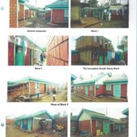 101. PRIME COMMERCIAL PROPERTY IN UGUNJA, SIAYA COUNTY ON 31/03/2020 OUTSIDE KCB BANK UGUNJA -KC