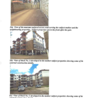 213. PRIME RESIDENTIAL APARTMENTS IN RUNDA VIEW ESTATE, RUAKA IN KAIMBU COUNTY. -CO