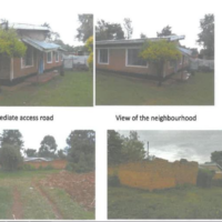 197. PRIME RESIDENTIAL PROPERTY IN WEBUYE TOWN, BUNGOMA COUNTY. -KC