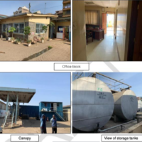 184. PRIME INDUSTRIAL PROPERTY IN DONHOLM AREA, NAIROBI COUNTY.-BB