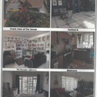 192. PRIME RESIDENTIAL PROPERTY IN REDHILL AREA, LIMURU IN KIAMBU COUNTY. -IM