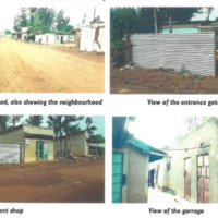 97. PRIME RESIDENTIAL PROPERTIES IN KANDUYI AREA, BUNGOMA COUNTY ON  19TH MARCH, 2020. -KC