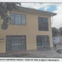 187. PRIME RESIDENTIAL PROPERTY IN AVENUE PARK, ALONG OUTERING ROAD-NAIROBI COUNTY (HOUSE NO. 101)IM