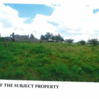 108. PRIME RESIDENTIAL PROPERTY IN MERISHO, NGONG AREA IN KAJIADO COUNTY ON 11TH AUGUST  2020. -HF