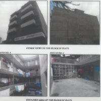 189. PRIME RESIDENTIAL PROPERTY IN DOWNTOWN AREA, NAIROBI. -IM