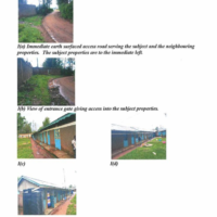 108.PRIME RESIDENTIAL PROPERTIES IN BUKUMBURI AREA IN ISEBANIA, MIGORI COUNTY ON 23RD JUNE 2020.-FM
