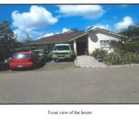186. PRIME RESIDENTIAL PROPERTY IN GREENPARK ESTATE-ATHI RIVER, MACHAKOS COUNTY (UNIT NO. 016A).-IM
