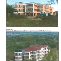 252. PRIME COMMERCIAL PROPERTIES IN NYAMIRA AREA IN BONDO, SIAYA COUNTY. -KC