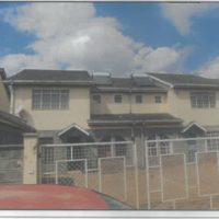 188. PRIME RESIDENTIAL PROPERTIES IN ATHI RIVER ESTATE PHASE I, SYOKIMAU AREA, MACHAKOS COUNTY.-IM