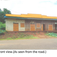 253. PRIME COMMERCIAL CUM RESIDENTIAL PROPERTY IN THIMANGIRI SHOPPING CENTRE IN MERU COUNTY. -CO
