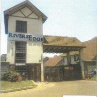 273. PRIME RESIDENTIAL PROPERTY IN RIVERS EDGE ESTATE - KIAMBU COUNTY-KC